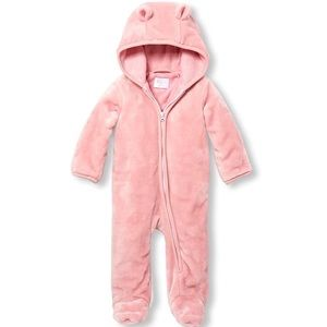 [Infant] The Children's Place Baby Bear Bunting